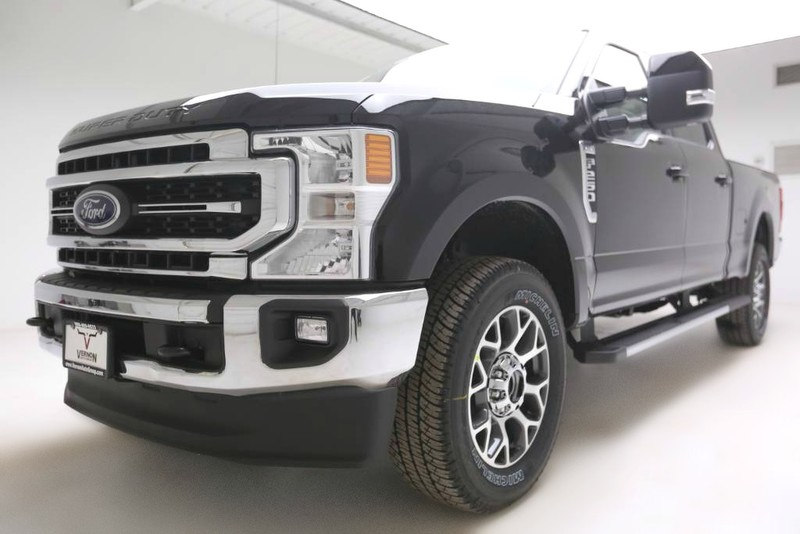 New 2020 Ford Super Duty F-250 LARIAT