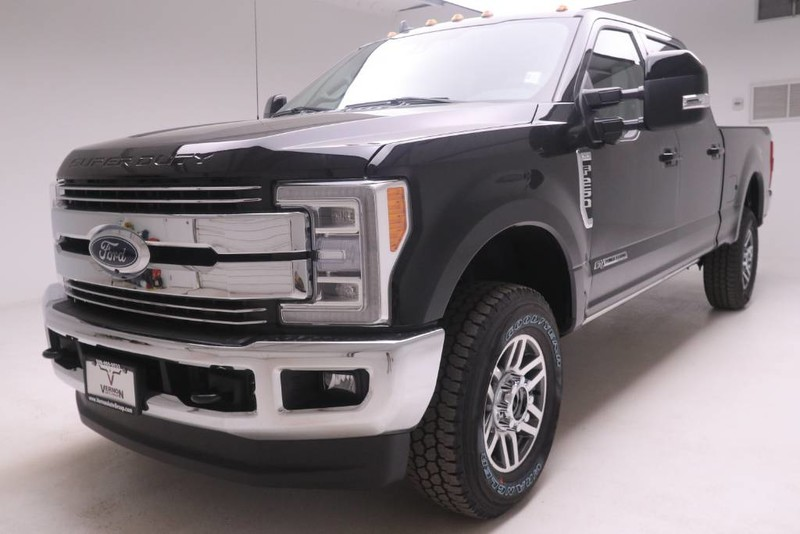 New 2019 Ford Super Duty F-250 LARIAT