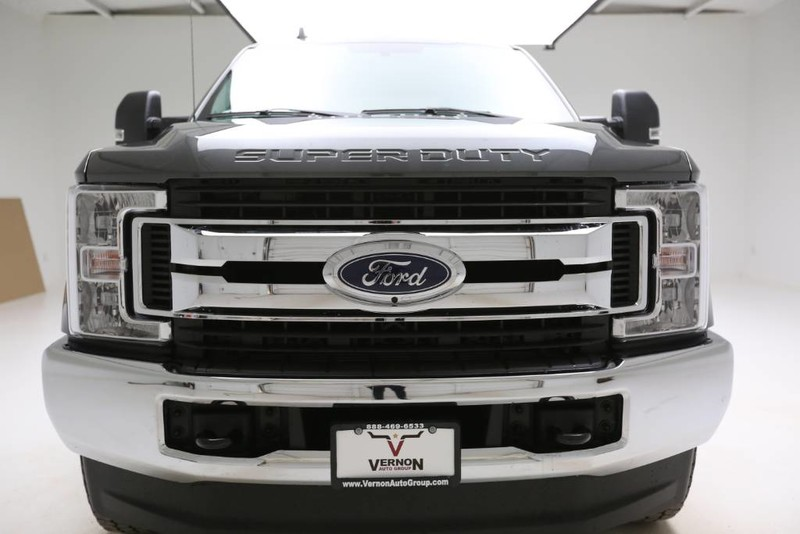 New 2019 Ford Super Duty F-250 XL