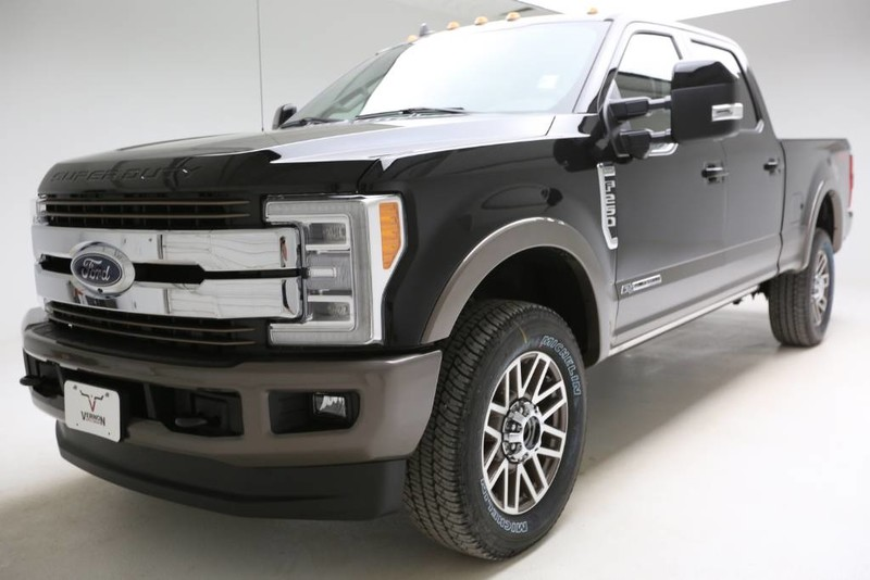 New 2019 Ford Super Duty F-250 King Ranch