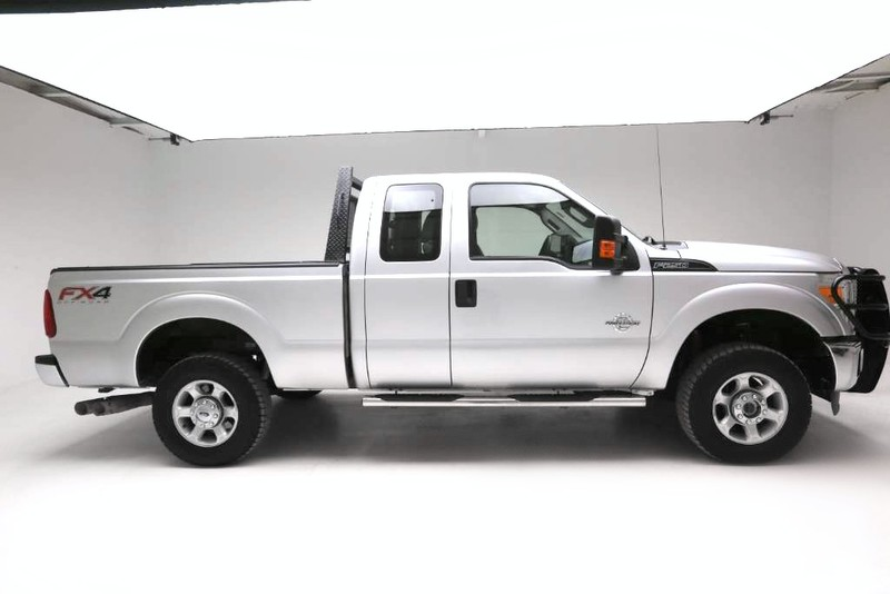 Pre-Owned 2016 Ford Super Duty F-250 XL