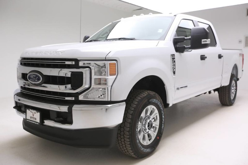 New 2020 Ford Super Duty F-250 XL