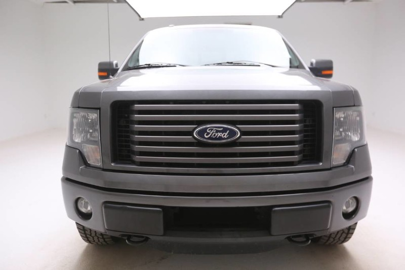 Pre-Owned 2012 Ford F-150 FX4