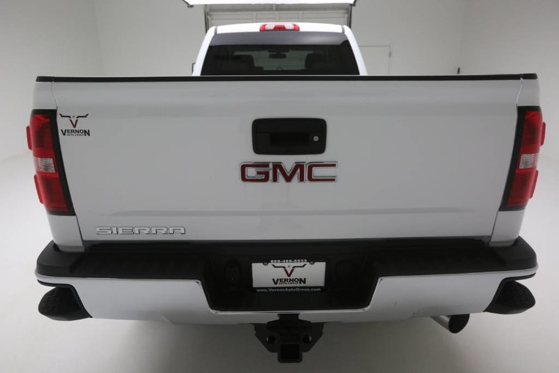 New 2019 GMC Sierra 3500HD SRW