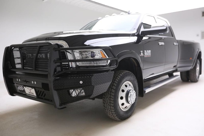 Pre-Owned 2017 Ram 3500 DRW Limited