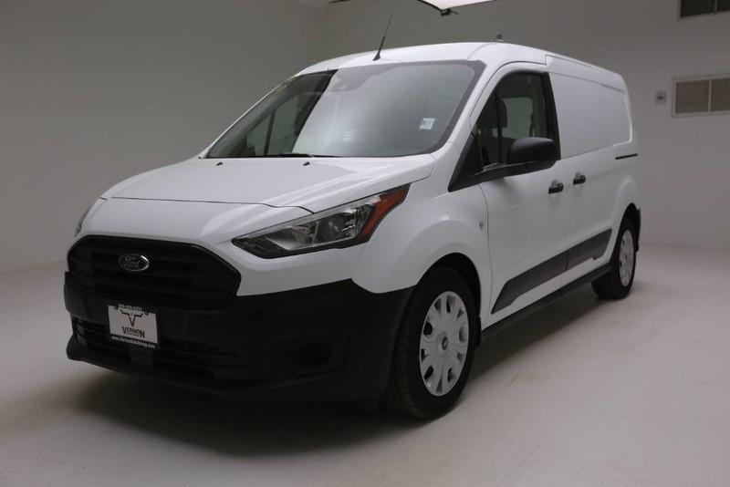 New 2020 Ford Transit Connect Van XL
