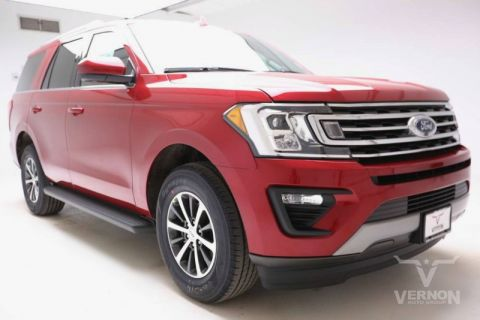 New 2020 Ford Expedition XLT 2WD