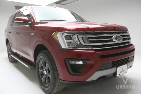 New 2019 Ford Expedition XLT 4x4