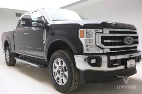 New 2020 Ford Super Duty F-250 Lariat Crew Cab 4x4 Fx4