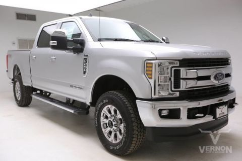New 2019 Ford Super Duty F-250 XLT Texas Edition Crew Cab 4x4 Fx4
