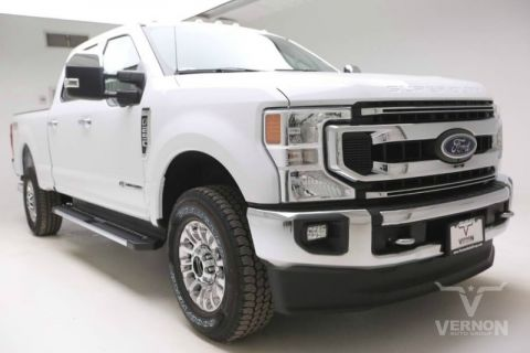 New 2020 Ford Super Duty F-250 XLT Texas Edition Crew Cab 4x4 Fx4