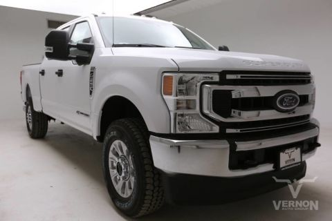 New 2020 Ford Super Duty F-250 XL STX Crew Cab 4x4 Fx4