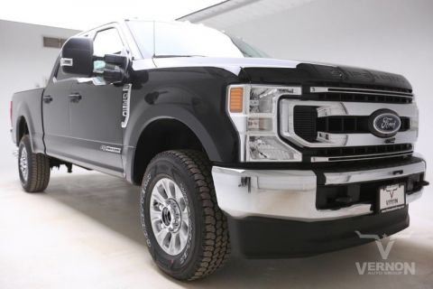 New 2020 Ford Super Duty F-350 SRW XL STX Crew Cab 4x4 Fx4