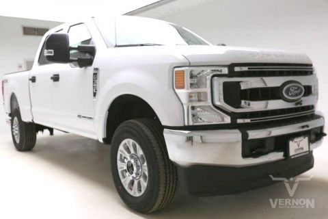New 2020 Ford Super Duty F-350 SRW XLT Texas Edition Crew Cab 4x4