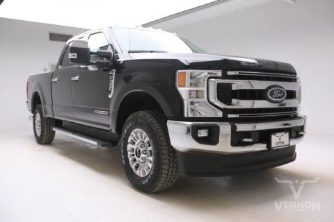 New 2020 Ford Super Duty F-350 SRW XLT Texas Edition Crew Cab 4x4 Fx4