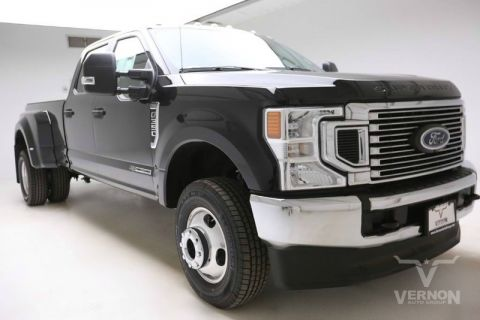 New 2020 Ford Super Duty F-350 DRW XL STX Crew Cab 4x4
