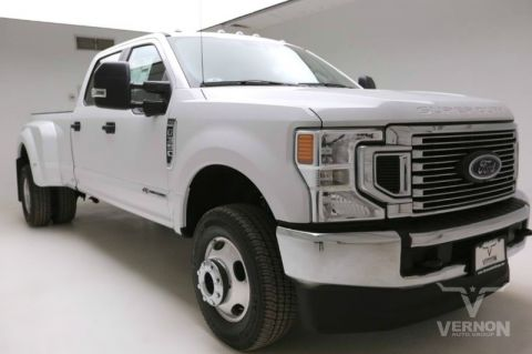 New 2020 Ford Super Duty F-350 DRW XL STX Crew Cab 4x4 Fx4