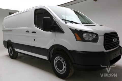 New 2019 Ford Transit Van XL T-250 2WD