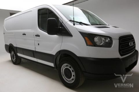 New 2019 Ford Transit Van XL 2WD