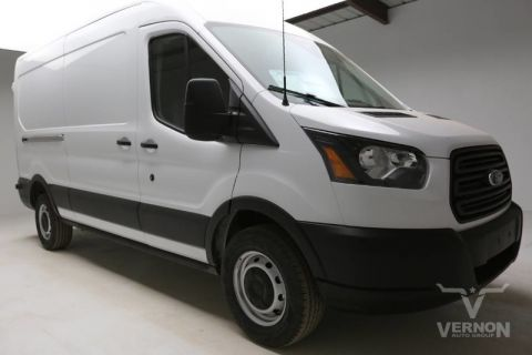 New 2019 Ford Transit Van XL T-250 RWD