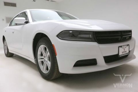 New 2020 Dodge Charger SXT Sedan RWD