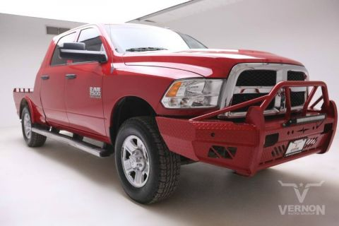 Pre-Owned 2015 Ram 2500 ST Crew Cab 4x4
