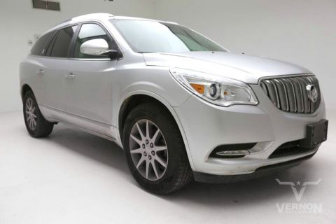 Pre-Owned 2016 Buick Enclave Leather FWD