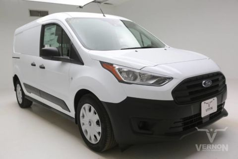 New 2019 Ford Transit Connect XL 2WD