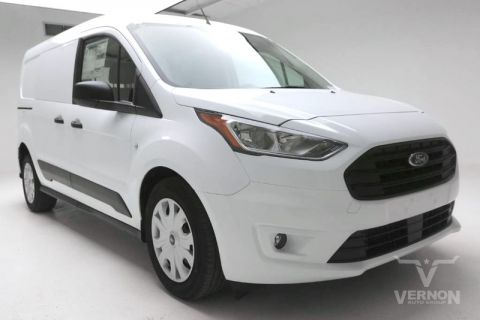 New 2019 Ford Transit Connect XLT 2WD