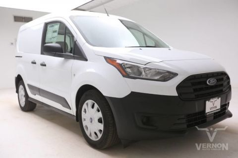 New 2020 Ford Transit Connect Van XL 4x4