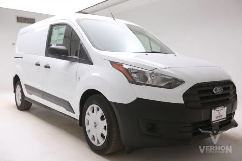 New 2020 Ford Transit Connect Van XL 2WD